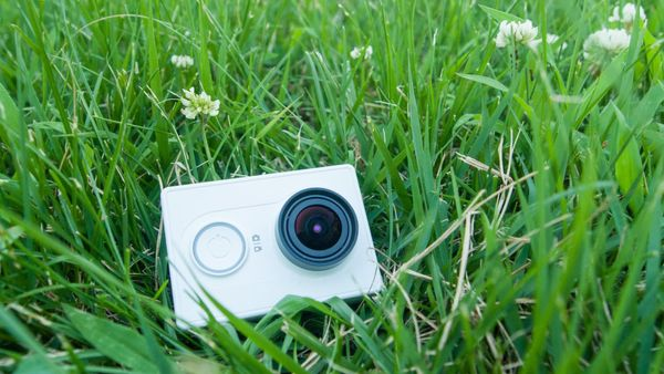 Is the Yi Action Cam really any good?